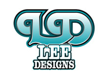 Lee Designs logo 2017